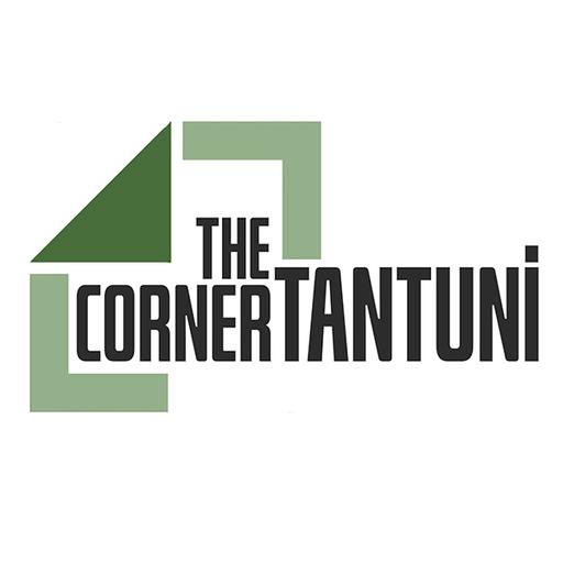 The Corner Tantuni