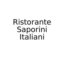 Ristorante Saporini Italiani