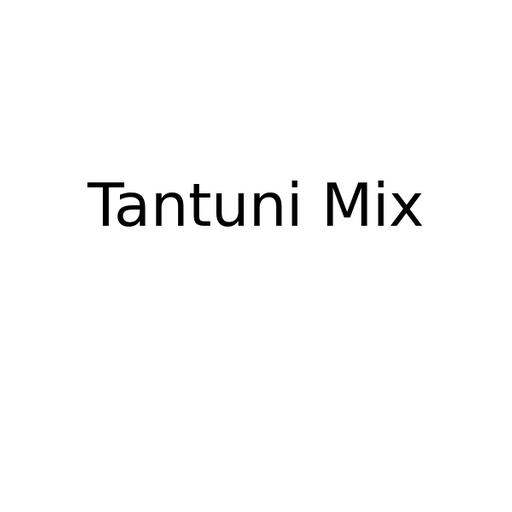 Tantuni Mix