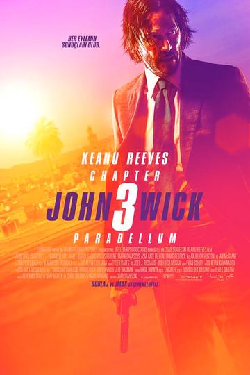JOHN WICK 3 (15+)