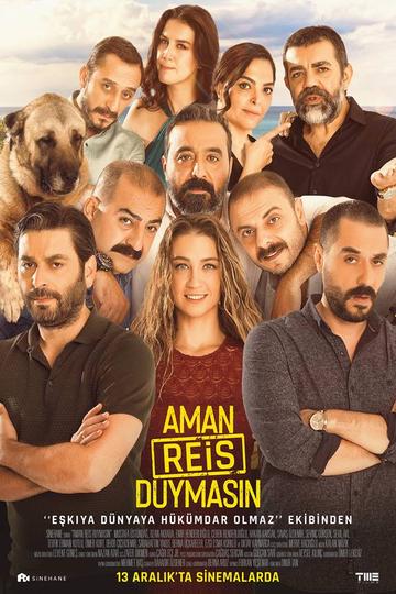 AMAN REİS DUYMASIN (10+)