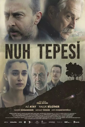 NUH TEPESİ (13+)