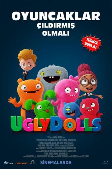 UGLYDOLLS (7A)