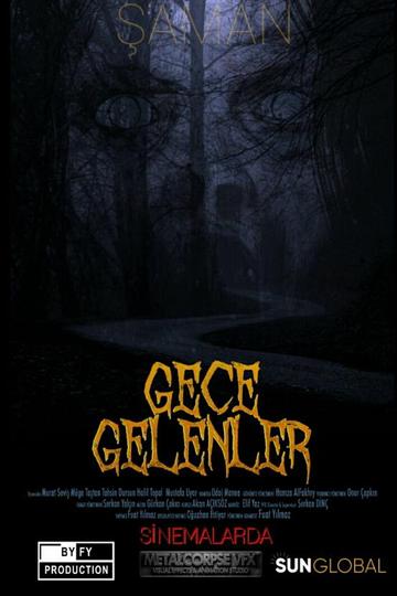GECE GELENLER