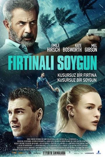FIRTINALI SOYGUN