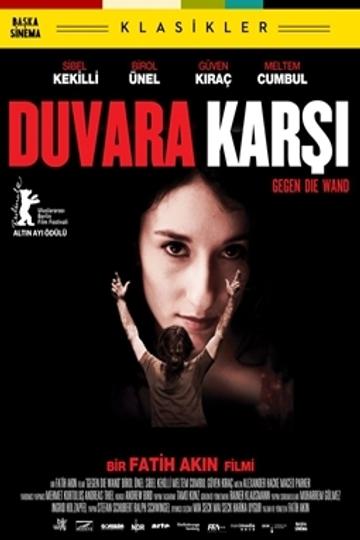 DUVARA KARŞI (+18)