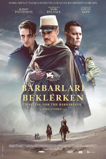 BARBARLARI BEKLERKEN (13+)