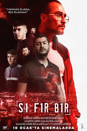 SIFIR BİR (16+)