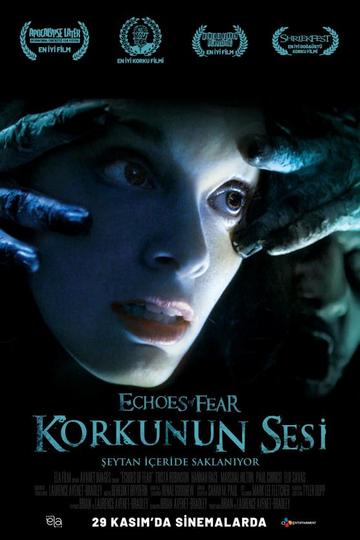 KORKUNUN SESİ (13+)
