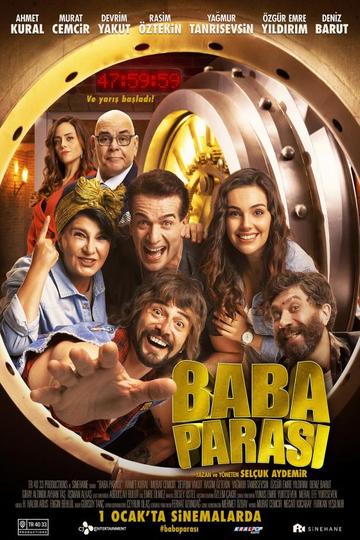 BABA PARASI (10+ 13A)