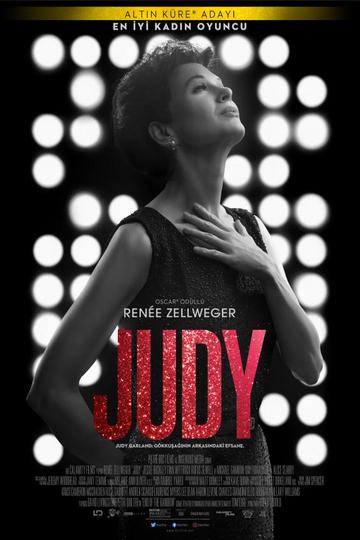JUDY (6+)