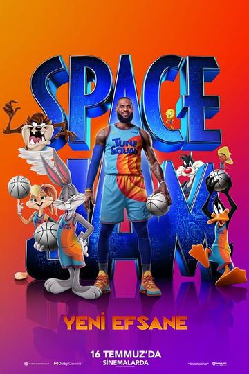 SPACE JAM: YENİ EFSANE