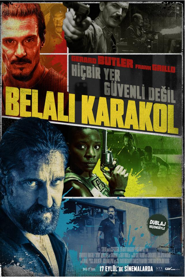 BELALI KARAKOL