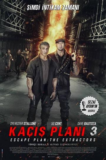 KAÇIŞ PLANI 3 (15+)