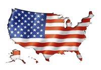 Раскраски Америка