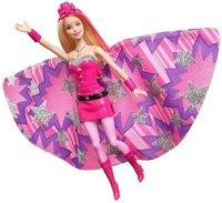 Раскраски Барби: Супер Принцесса