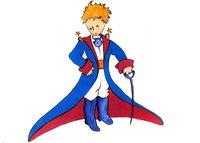 Раскраски Маленький принц
