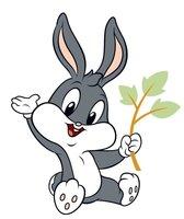 Раскраски Зайцы, зайчата, кролики