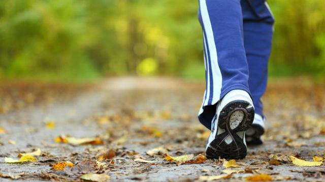 Felç 'te yürüyüş