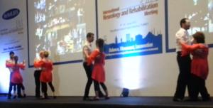 Serebral Palsi ve Felçte Dansla Terapi ve Hastalarımızın Deklerasyonu
