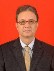 Prof. Dr. Erbil DURSUN