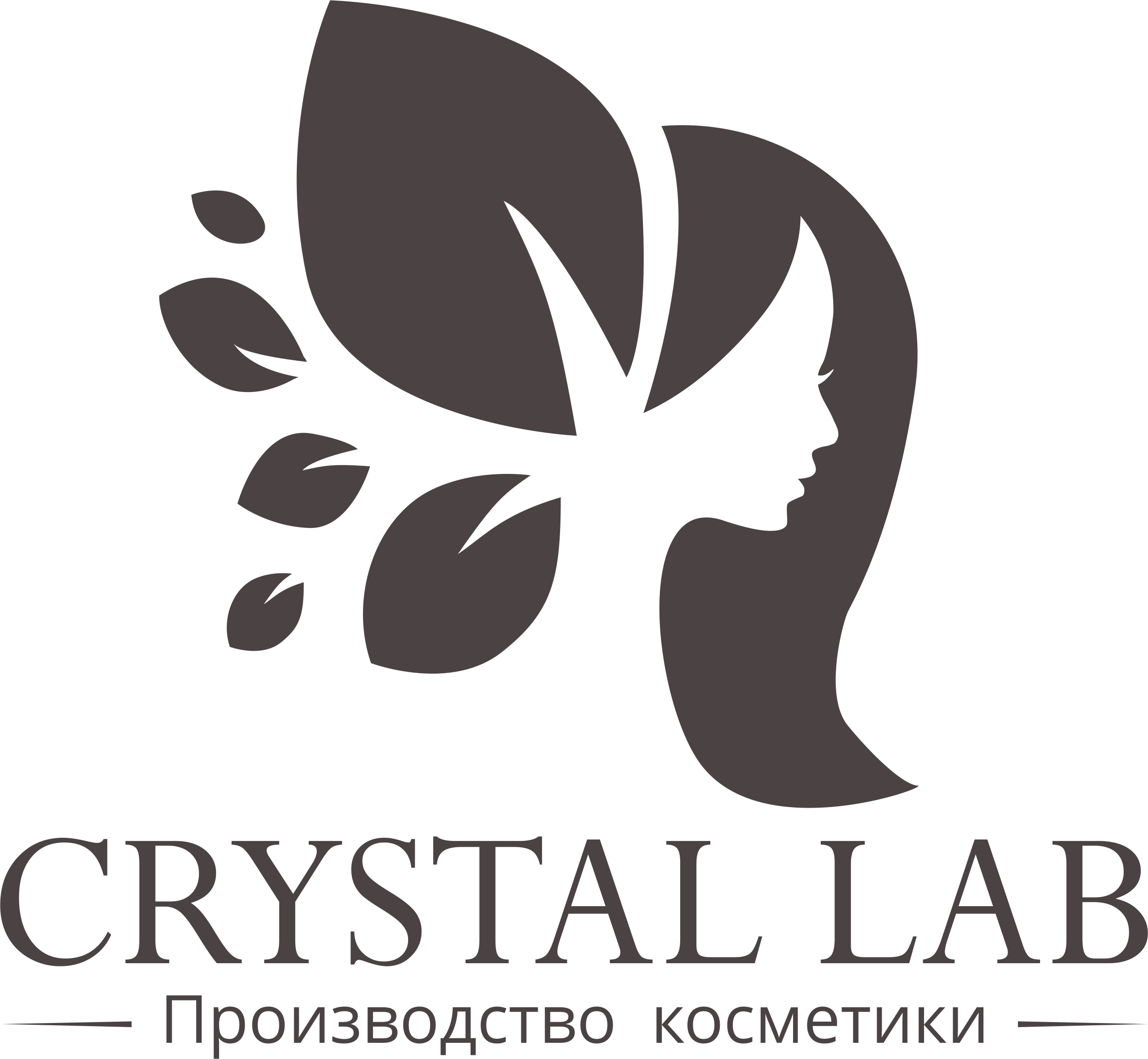 CRYSTAL LAB