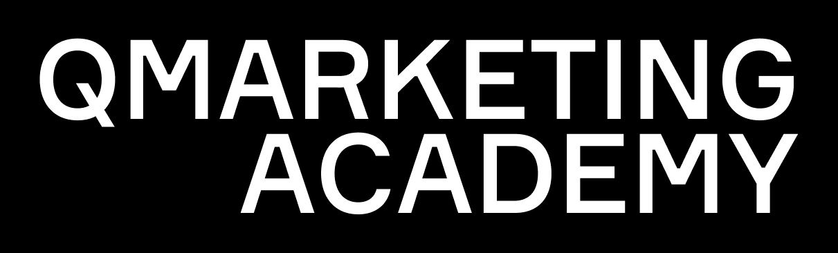 Qmarketing Academy