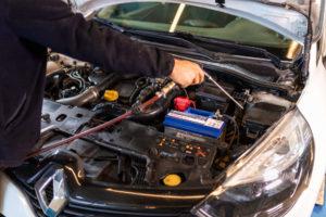 Motor Arıza Teşhisi