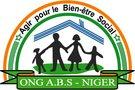 Agir pour le Bien-être Social (A.B.S - NIGER) Logo.jpg