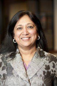Dr. Anju Malhotra - Unicef