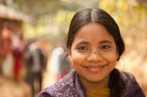 Rita, 18 ¦ Photo credit: International HIV/AIDS Alliance