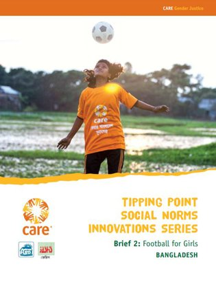 CARE Tipping point brief 2