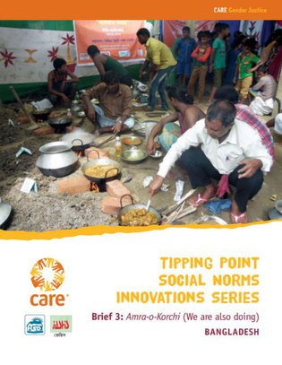 CARE Tipping point brief 3