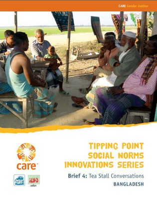 CARE Tipping point brief 4