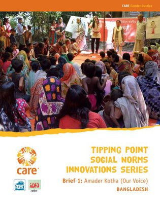 CARE Tipping point