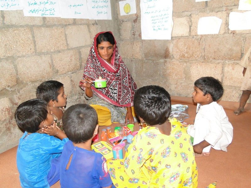 CPPR-2013-Pakistan- Right to Health-2