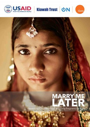 Dasra - marry me later