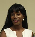Debbie Kangombe 150px