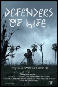 Defenders of Life poster2