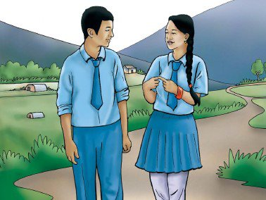 early-marriage-in-nepal