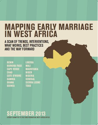 Ford Foundation West Africa