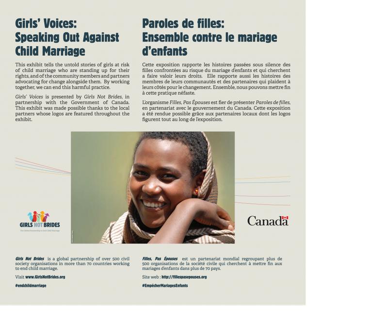 Girls' Voices- Speaking Out Against Child Marriage_Final 1