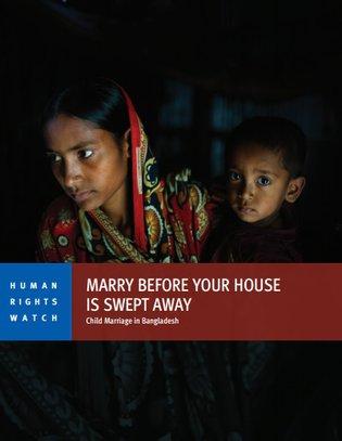 HRW - Bangladesh 2015