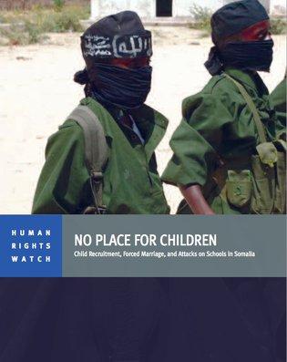 HRW Somalia