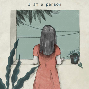 I am a person_Cover
