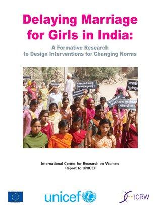 ICRW-India