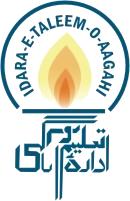 Idara‐e‐Taleem‐o‐Aagahi-Logo.bmp