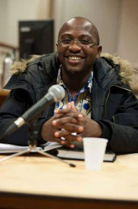 Koshuma Mtengeti, Children's Dignity Forum, Tanzania