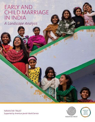 Nirantar-trust-early-and-child-marriage-in-India