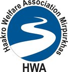 Haakro Welfare Association Organisation Logo